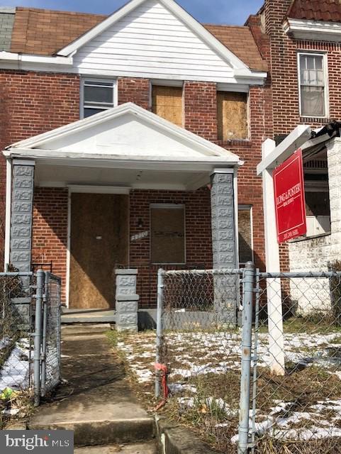 3710 Arcadia Avenue, BALTIMORE, MD 21215 (#MDBA436518) :: Colgan Real Estate