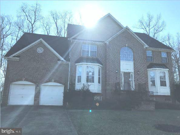 1704 Mallard Court, UPPER MARLBORO, MD 20774 (#MDPG500394) :: The Maryland Group of Long & Foster