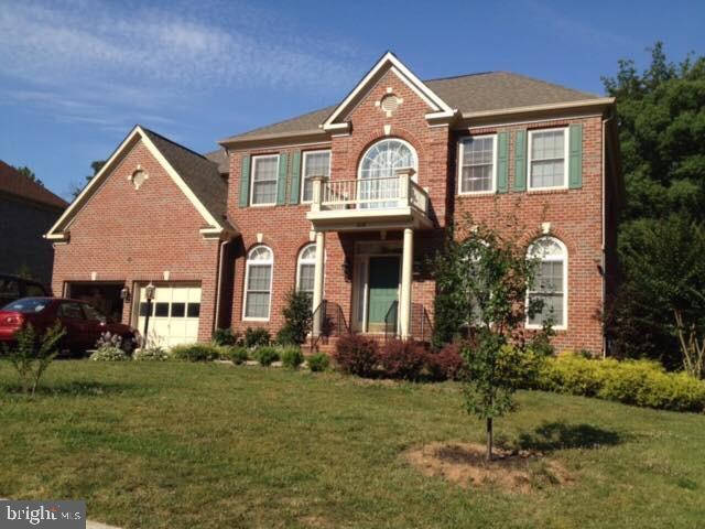 6045 Deer Ridge Trail, SPRINGFIELD, VA 22150 (#VAFX993178) :: Bruce & Tanya and Associates