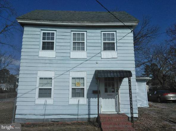 9 Franklin Lane, CRISFIELD, MD 21817 (#MDSO101674) :: The Rhonda Frick Team