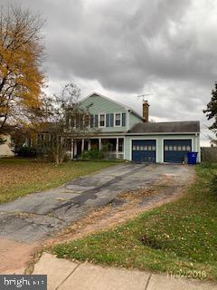 19916 Westerly Avenue, POOLESVILLE, MD 20837 (#MDMC619808) :: Keller Williams Pat Hiban Real Estate Group