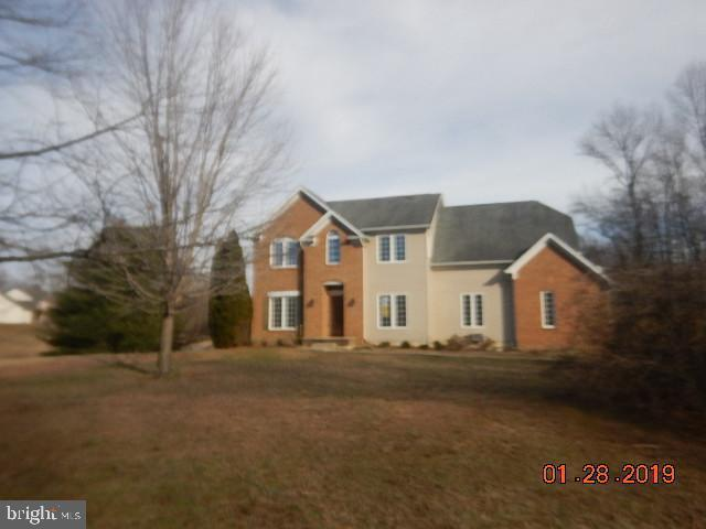 16445 Triple Crown Court, HUGHESVILLE, MD 20637 (#MDCH193930) :: Great Falls Great Homes