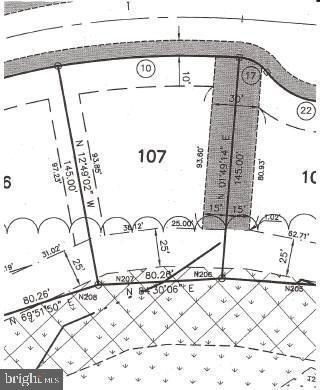 Lot #107 Sweet As Sugar Lane, BERLIN, MD 21811 (#MDWO103602) :: Compass Resort Real Estate