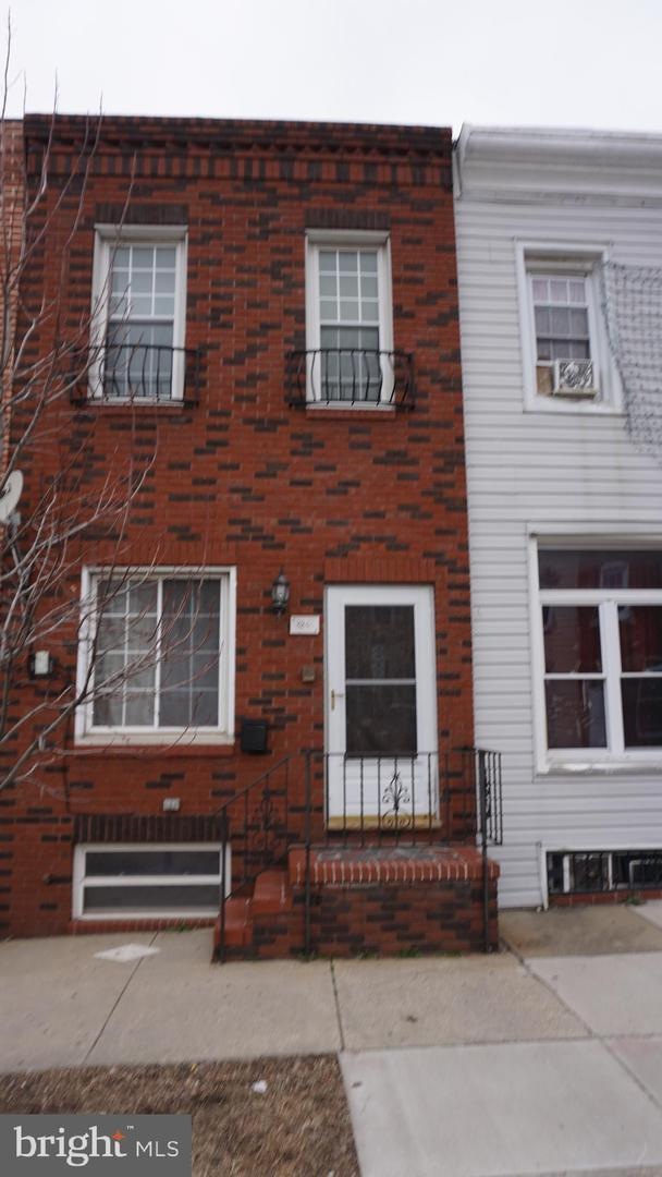 3246 Leverton Avenue, BALTIMORE, MD 21224 (#MDBA436612) :: SURE Sales Group