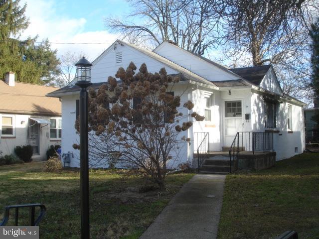 14 E Waverly Road, WYNCOTE, PA 19095 (#PAMC551748) :: Remax Preferred | Scott Kompa Group