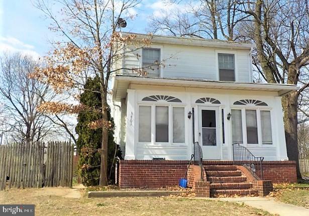 3701 Gladwyn Ave, PENNSAUKEN, NJ 08109 (#NJCD346230) :: Colgan Real Estate
