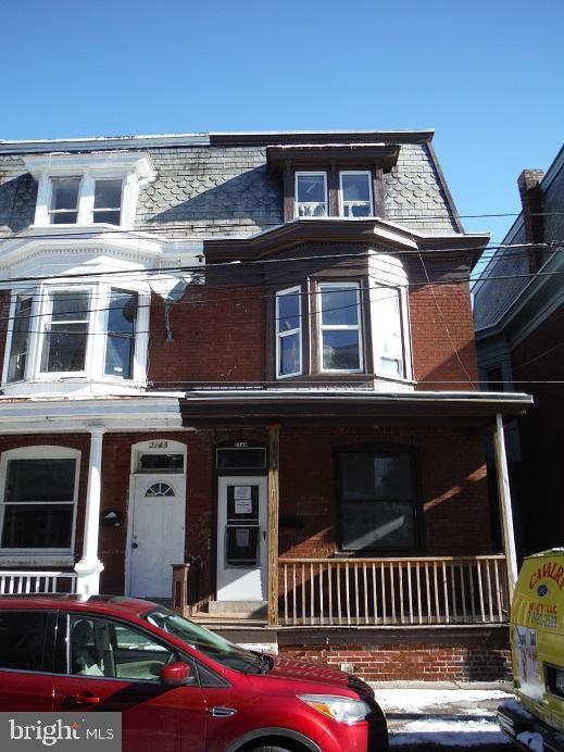 2143 Penn Street, HARRISBURG, PA 17110 (#PADA106628) :: Erik Hoferer & Associates