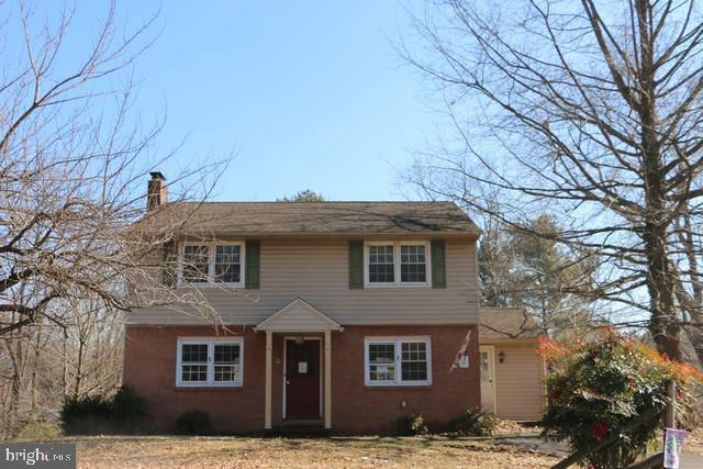 1340 Woodland Way, HAGERSTOWN, MD 21742 (#MDWA158696) :: The Maryland Group of Long & Foster