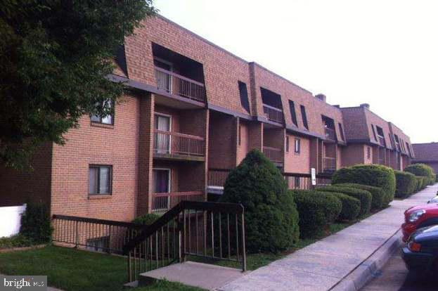 5414-1A3 Valley Green Drive A3, WILMINGTON, DE 19808 (#DENC416170) :: The Rhonda Frick Team