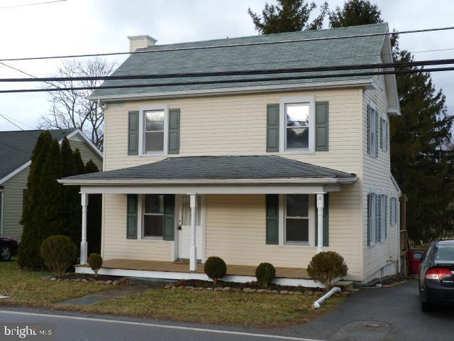 12524 Bradbury Avenue, SMITHSBURG, MD 21783 (#MDWA158698) :: The Withrow Group at Long & Foster