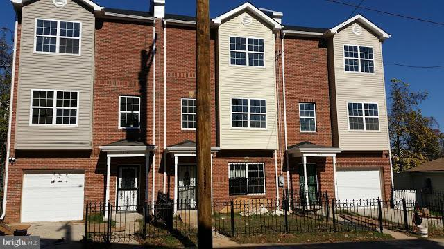 5124 C Street SE, WASHINGTON, DC 20019 (#DCDC399674) :: Great Falls Great Homes