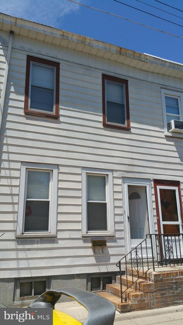 751 Beatty Street, TRENTON, NJ 08611 (#NJME265320) :: The Dailey Group