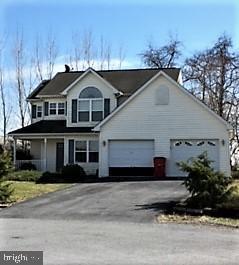 41 Cobra Court, MARTINSBURG, WV 25403 (#WVBE160100) :: Colgan Real Estate