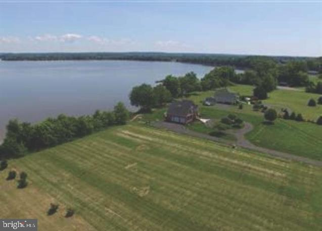 0 Goose Point, PORT ROYAL, VA 22535 (#VACV118030) :: Arlington Realty, Inc.