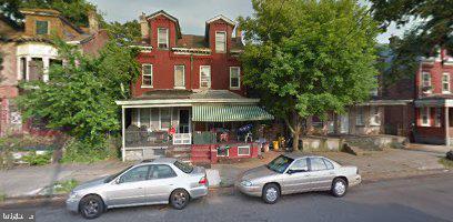 700 Martin Luther King Jr, TRENTON, NJ 08618 (#NJME265358) :: Blackwell Real Estate