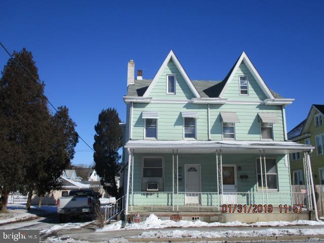 524 2ND Street, HIGHSPIRE, PA 17034 (#PADA106716) :: John Smith Real Estate Group