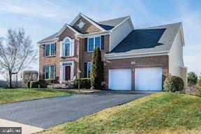 12354 Indigo Springs Court, BRISTOW, VA 20136 (#VAPW432920) :: Browning Homes Group
