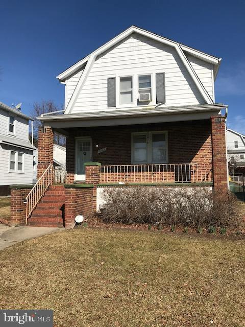 2702 Beechland Avenue, BALTIMORE, MD 21214 (#MDBA437000) :: Browning Homes Group