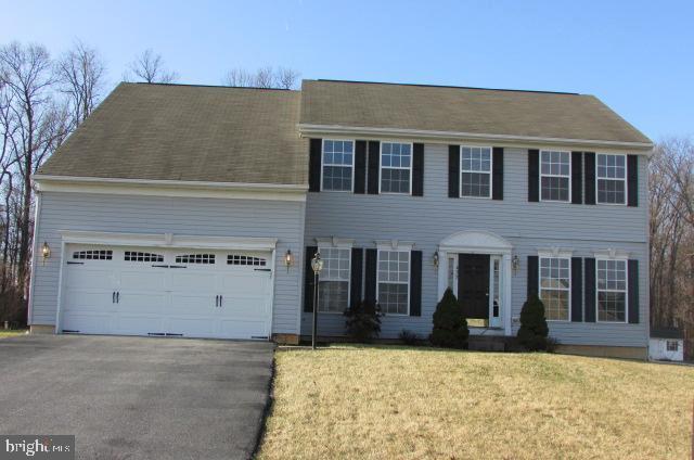 435 Palomino Drive, YORK, PA 17402 (#PAYK110484) :: Benchmark Real Estate Team of KW Keystone Realty