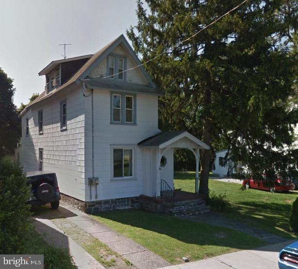 891 Pennsylvania Street, BRYN MAWR, PA 19010 (#PADE437448) :: McKee Kubasko Group