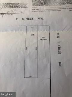 302 P Street NW, WASHINGTON, DC 20001 (#DCDC399818) :: Blue Key Real Estate Sales Team