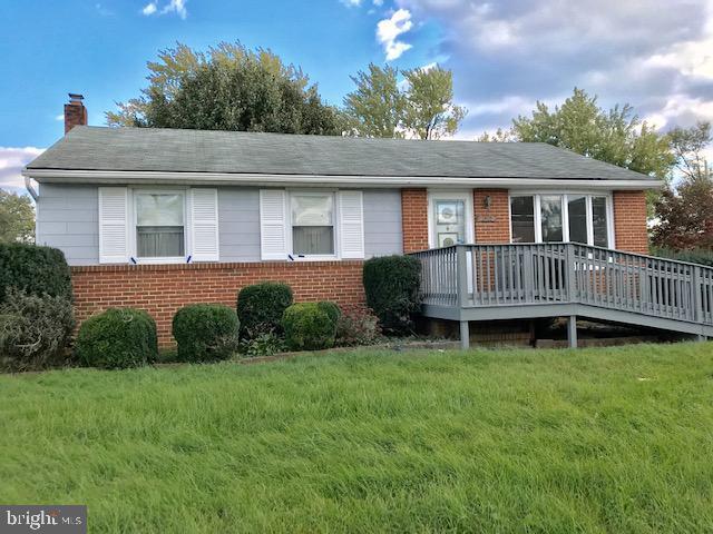 7013 Dogwood Road, BALTIMORE, MD 21244 (#MDBC432556) :: Blue Key Real Estate Sales Team