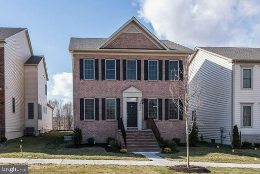 4333 Landsdale Boulevard, MONROVIA, MD 21770 (#MDFR233006) :: RE/MAX Plus