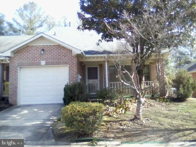 811 Midship Court, ANNAPOLIS, MD 21401 (#MDAA374930) :: Wes Peters Group Of Keller Williams Realty Centre