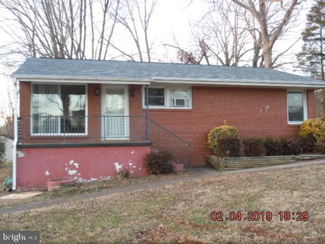 306 Lesco Boulevard, CULPEPER, VA 22701 (#VACU134628) :: Great Falls Great Homes