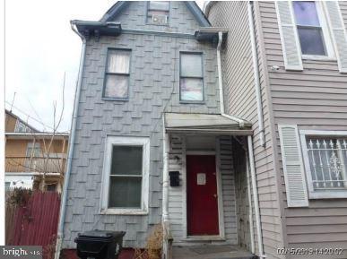 1238 Thompson Street, HARRISBURG, PA 17104 (#PADA106782) :: Keller Williams of Central PA East