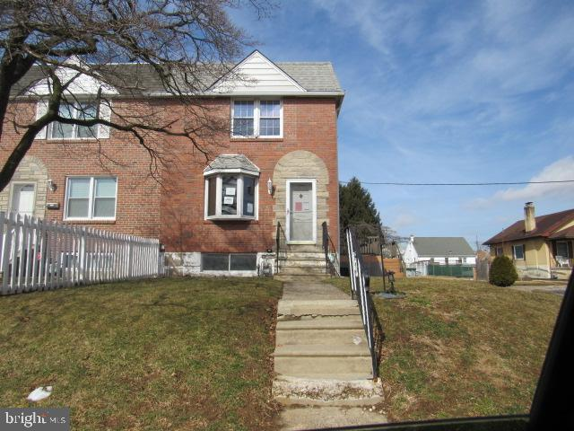 343 Comerford Terrace, RIDLEY PARK, PA 19078 (#PADE437532) :: Keller Williams Realty - Matt Fetick Team