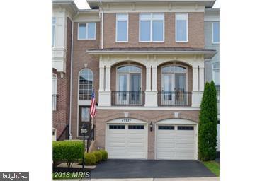 43577 Purple Aster Terrace, LEESBURG, VA 20176 (#VALO353800) :: Pearson Smith Realty
