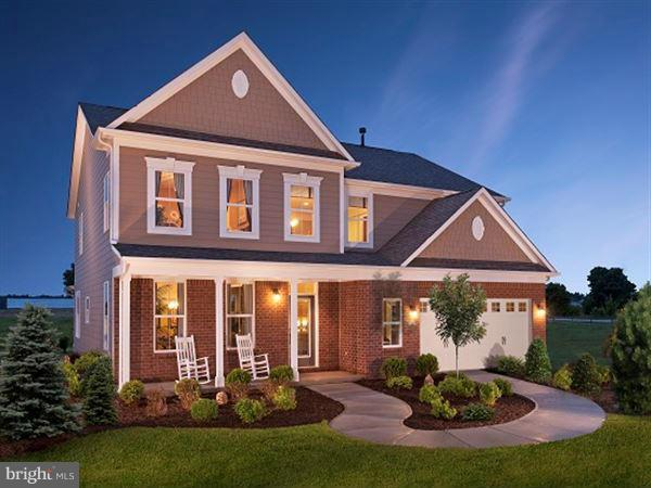 Lace Leaf Lane- Jamestown, MONROVIA, MD 21770 (#MDFR233050) :: Great Falls Great Homes