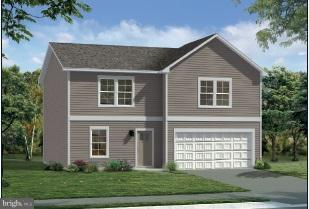 11185 Ridge Crest Drive, WAYNESBORO, PA 17268 (#PAFL160570) :: Teampete Realty Services, Inc