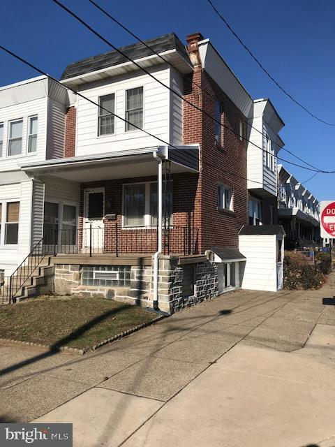 4121 E Howell Street, PHILADELPHIA, PA 19135 (#PAPH720602) :: Colgan Real Estate