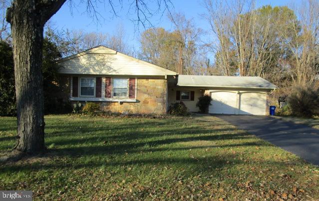 12606 Kemmerton Lane, BOWIE, MD 20715 (#MDPG501316) :: Great Falls Great Homes