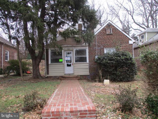 1813 Franklin Street NE, WASHINGTON, DC 20018 (#DCDC400188) :: Great Falls Great Homes