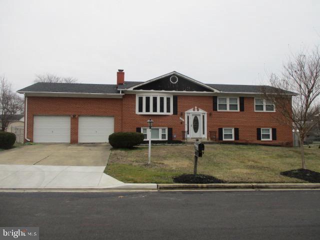 11905 Pitt Drive, FORT WASHINGTON, MD 20744 (#MDPG501338) :: Colgan Real Estate