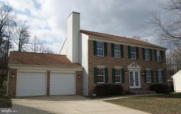6705 Cherryfield Road, FORT WASHINGTON, MD 20744 (#MDPG501354) :: Advance Realty Bel Air, Inc
