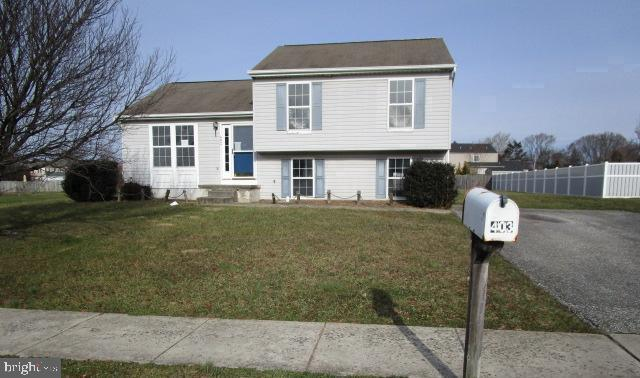 403 W Piney Point Drive, PERRYVILLE, MD 21903 (#MDCC158418) :: Colgan Real Estate