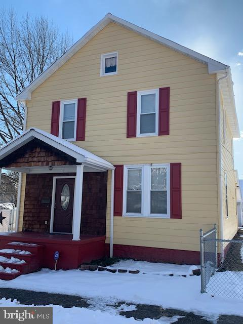31 G Street, KEYSER, WV 26726 (#WVMI109606) :: Colgan Real Estate