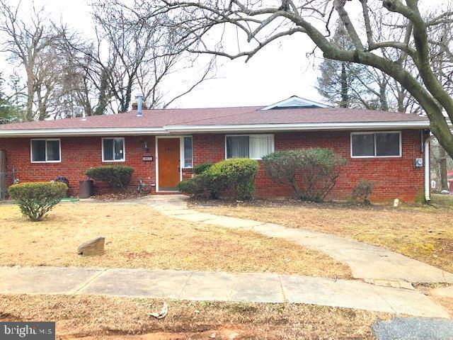 6603 Carol Road, GWYNN OAK, MD 21207 (#MDBC433236) :: Colgan Real Estate