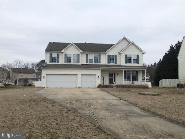 1105 Weeping Willow Court, DENTON, MD 21629 (#MDCM120770) :: Colgan Real Estate