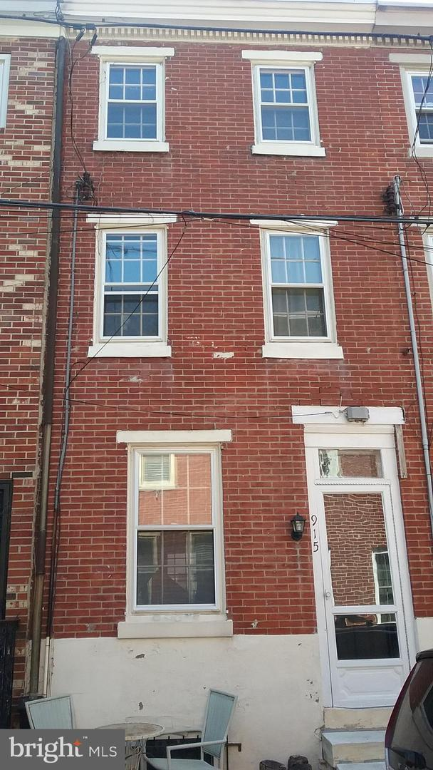 915 S Bodine Street S, PHILADELPHIA, PA 19147 (#PAPH721926) :: Colgan Real Estate