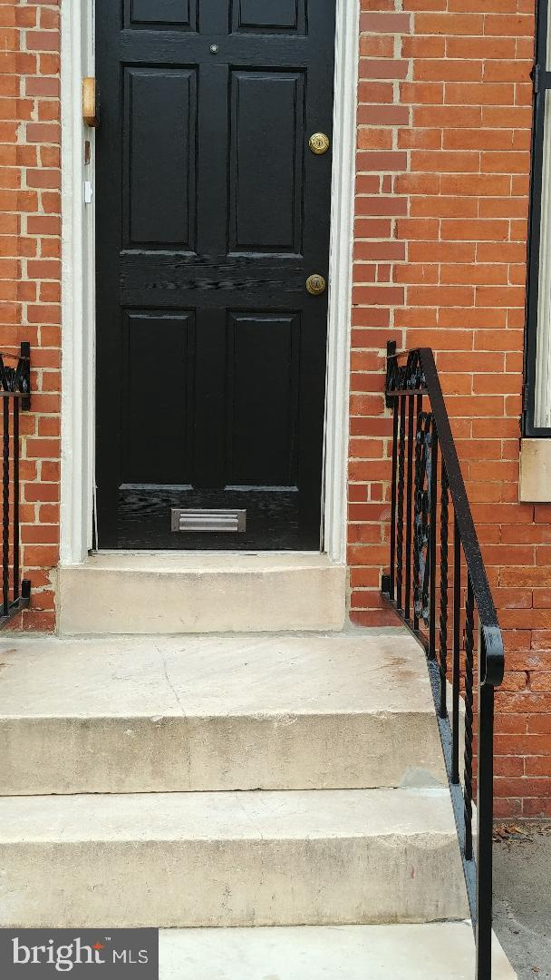 914 W Lombard Street, BALTIMORE, MD 21223 (#MDBA438204) :: Advance Realty Bel Air, Inc