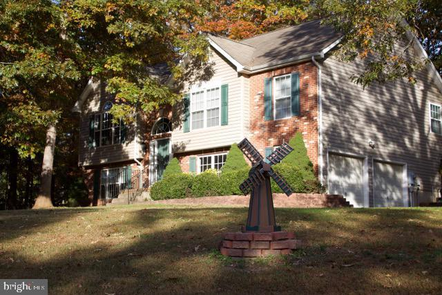 17 Ridgeway Road, STAFFORD, VA 22556 (#VAST201202) :: Blue Key Real Estate Sales Team