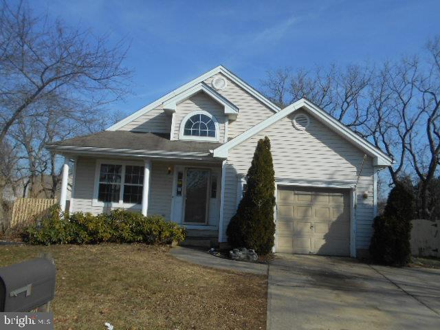44 Bentwood Drive, WESTAMPTON, NJ 08060 (#NJBL324278) :: Colgan Real Estate