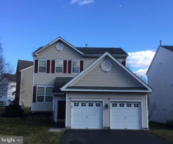 17 Arrowhead Drive, BURLINGTON, NJ 08016 (#NJBL324316) :: Remax Preferred | Scott Kompa Group