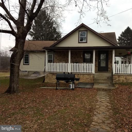 3 Rambo Hill Road, SHERMANS DALE, PA 17090 (#PAPY100456) :: Teampete Realty Services, Inc