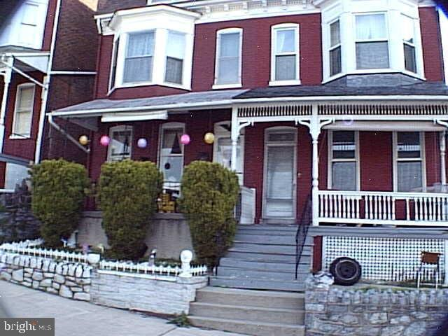 323 N Penn Street, YORK, PA 17401 (#PAYK111070) :: The Heather Neidlinger Team With Berkshire Hathaway HomeServices Homesale Realty